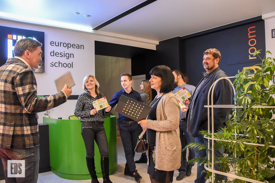eds3 - Європейська Школа Дизайну запрошує на EDS OPEN DAYS!