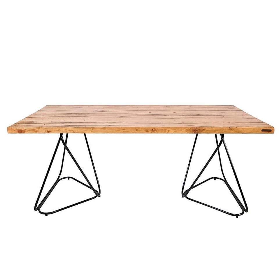 solovero 2 - Унікальні вироби з вінтажної деревини, бетону, скла та металу від Solovero
