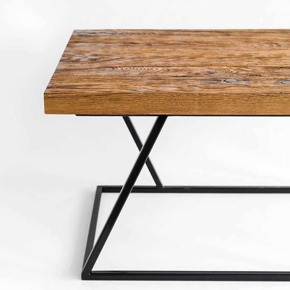 solovero 4 - Унікальні вироби з вінтажної деревини, бетону, скла та металу від Solovero