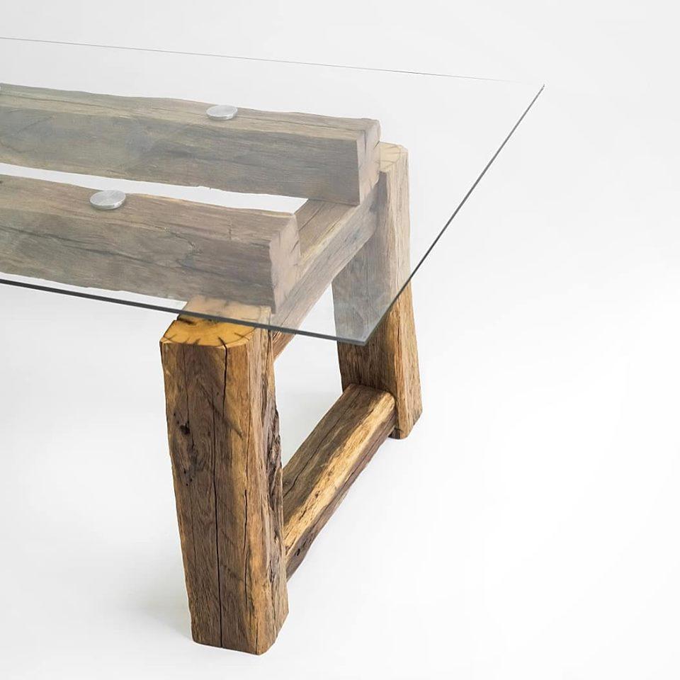 solovero 5 - Унікальні вироби з вінтажної деревини, бетону, скла та металу від Solovero