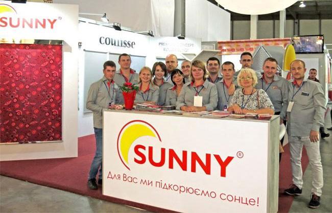 sunny1 - Виробник внутрішнього і зовнішнього захисту від сонця та декору вікна - TM SUNNY