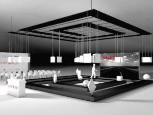 theatre 1 300x225 - Theatre of Design 2019, the exhibition of modern Ukrainian object design
