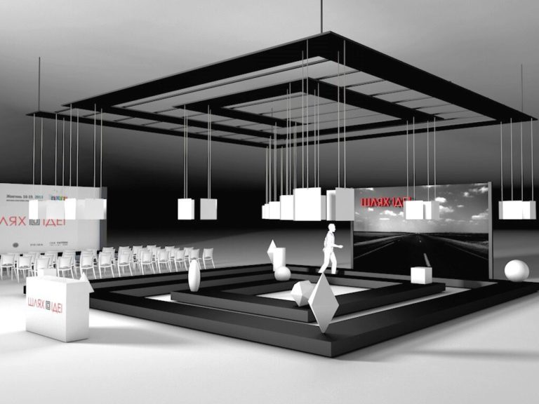 theatre 1 768x576 - Theatre of Design 2019, the exhibition of modern Ukrainian object design