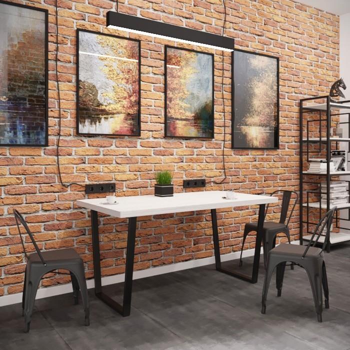 dao san2 - Путеводитель по мебельной экспозиции Design Living Tendency
