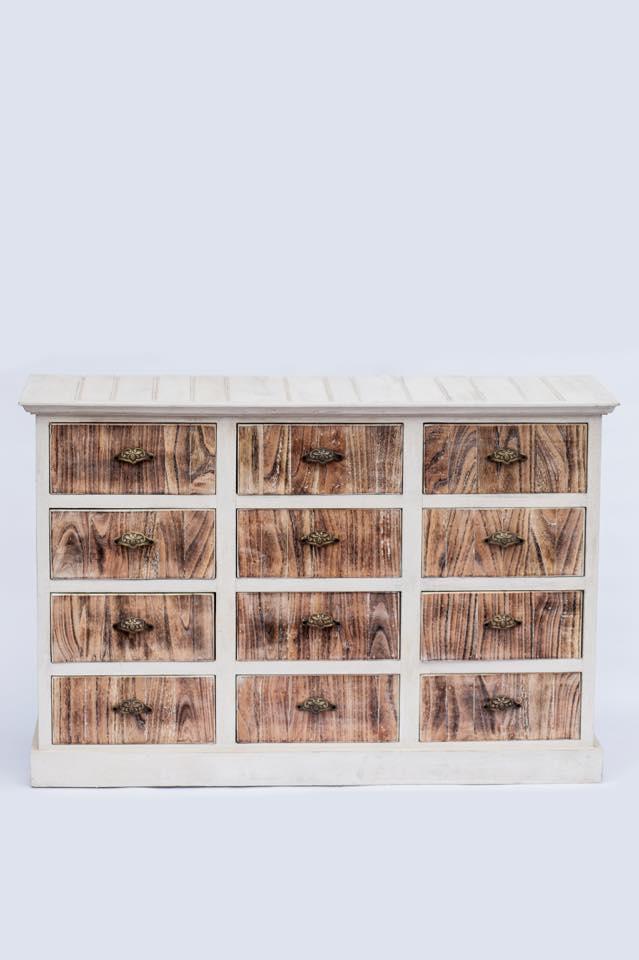 kantry khaus - Путеводитель по мебельной экспозиции Design Living Tendency