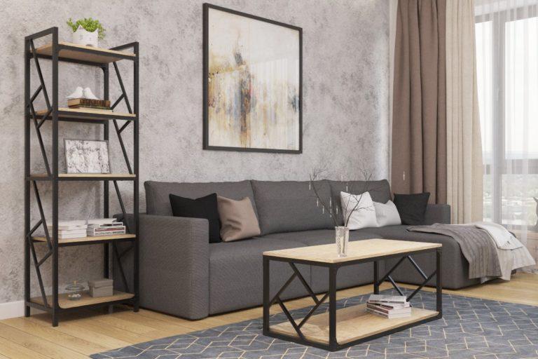 metall dyzajn 768x512 - Путеводитель по мебельной экспозиции Design Living Tendency