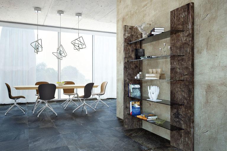 solovero 768x512 - Путеводитель по мебельной экспозиции Design Living Tendency