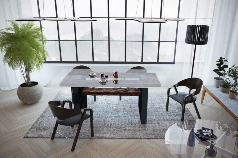 solovero1 768x512 - Путеводитель по мебельной экспозиции Design Living Tendency