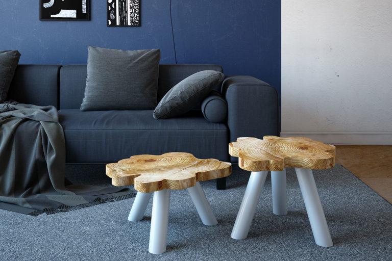 solovero2 768x512 - Путеводитель по мебельной экспозиции Design Living Tendency