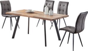 vetro mebel 300x176 - Путеводитель по мебельной экспозиции Design Living Tendency