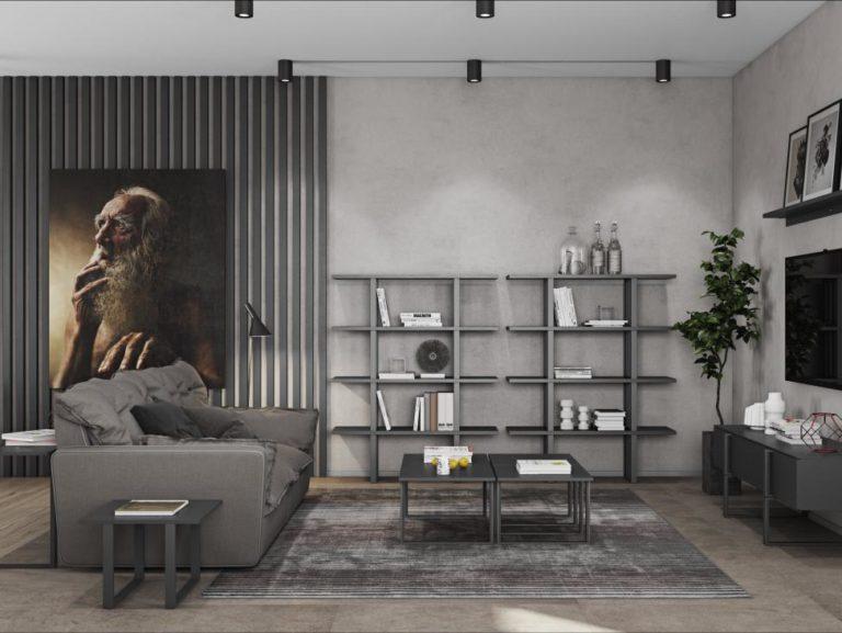 zehen3 768x577 - Путеводитель по мебельной экспозиции Design Living Tendency