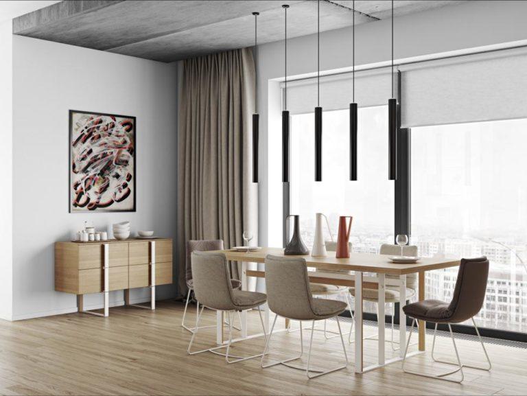 zehen5 768x577 - Путеводитель по мебельной экспозиции Design Living Tendency