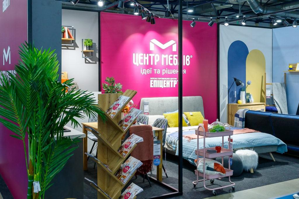 18 10 0330 1024x683 - Підбито підсумки виставки інтер'єрних трендів і тенденцій Design Living Tendency 2019