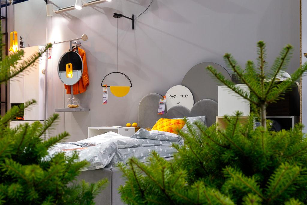 18 10 0362 1024x683 - Підбито підсумки виставки інтер'єрних трендів і тенденцій Design Living Tendency 2019
