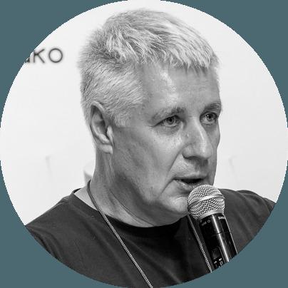 Fedor Vozyanov - Підбито підсумки виставки інтер'єрних трендів і тенденцій Design Living Tendency 2019