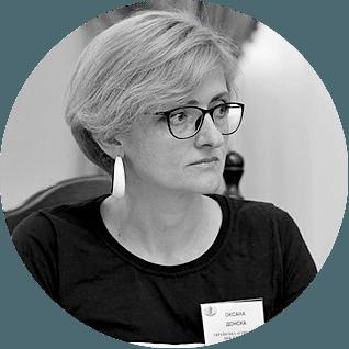 Oksana Donskaia - Підбито підсумки виставки інтер'єрних трендів і тенденцій Design Living Tendency 2019