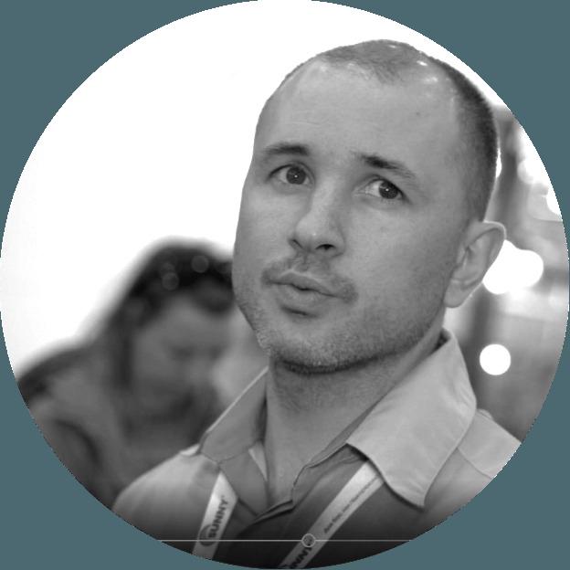 Serhej Bielykov - Підбито підсумки виставки інтер'єрних трендів і тенденцій Design Living Tendency 2019