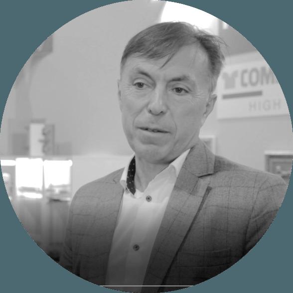 Serhej Dotsenko - Підбито підсумки виставки інтер'єрних трендів і тенденцій Design Living Tendency 2019