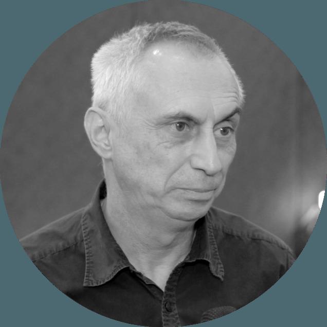 Vytalyj Iaroslavtsev - Підбито підсумки виставки інтер'єрних трендів і тенденцій Design Living Tendency 2019