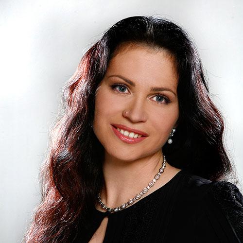 chernyavskaya - Тренд безпеки і нові можливості для бізнесу на DLT 2020!