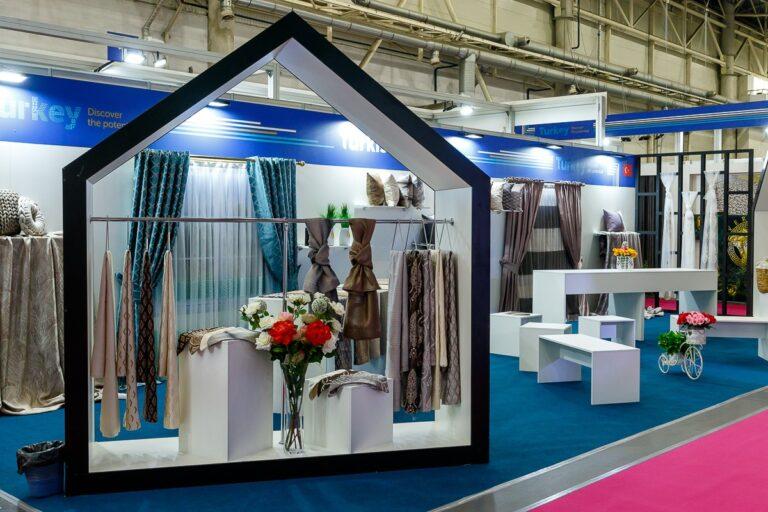 dlt2019 007 768x512 - З 30 вересня по 3 жовтня відбудеться міжнародна виставка меблів, світла, декору та текстилю Design. Living Tendency