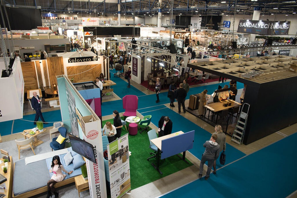dlt poll 3 1024x684 - In anticipation of autumn exhibition season: Ukrainian furniture manufacturers monitor epidemic situation and look forward to exhibitions