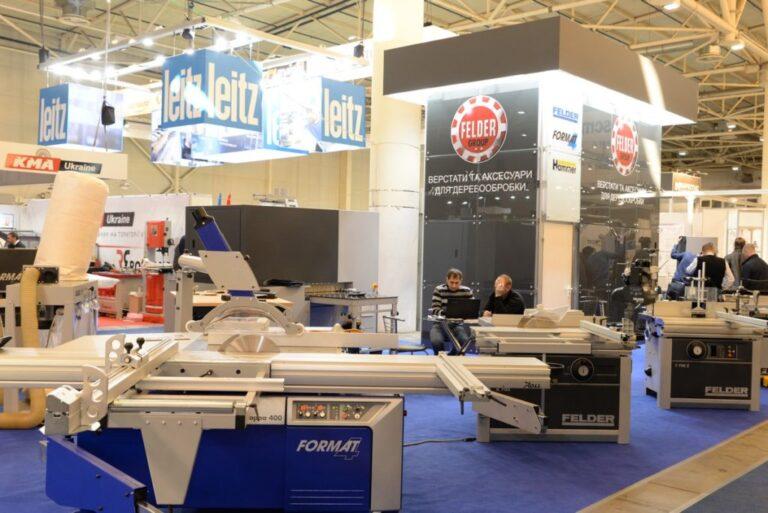 Felder4 768x513 - Felder Group Україна представить на Design. Living Tendency 2020 новинки деревообробного обладнання від ТМ Hammer, Felder, Mayer і Format4